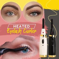 Electric Heated Lash Curler