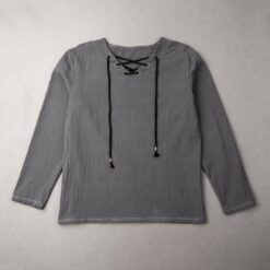 Fashion-Shirt-Men-s-Slim-Fit-V-Neck-Tops-Vintage-Baggy-Autumn-Long-Sleeve-Muscle-Tee-3