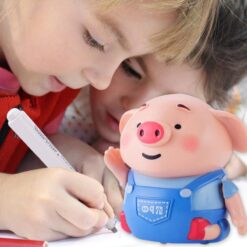 Magic Fun Toy Pig