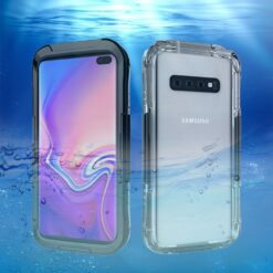 Waterproof Full Protection Case For Phone