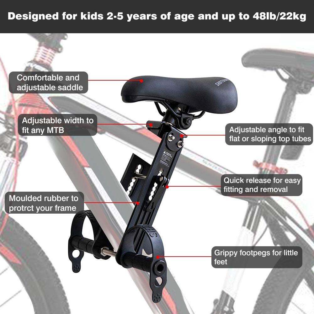 Kids-Bike-Seat-Front-Mounted-Bicycle-Seats-Detachable-Mountain-Bike-Compatible-Bicycle-Cycling-Saddle-Seat-Road-1
