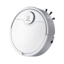 Smart Robot Vacuum Auto Cleaner