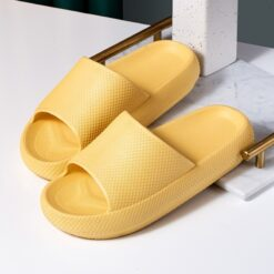 Women Super Soft Home Slippers