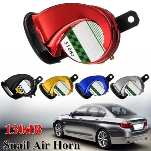 Universal-Horn-Speeker-12V-130DB-Waterproof-Super-Loud-Car-Motorcycle-Motorbike-Truck-Boat-Electric-Loud-Snail-1