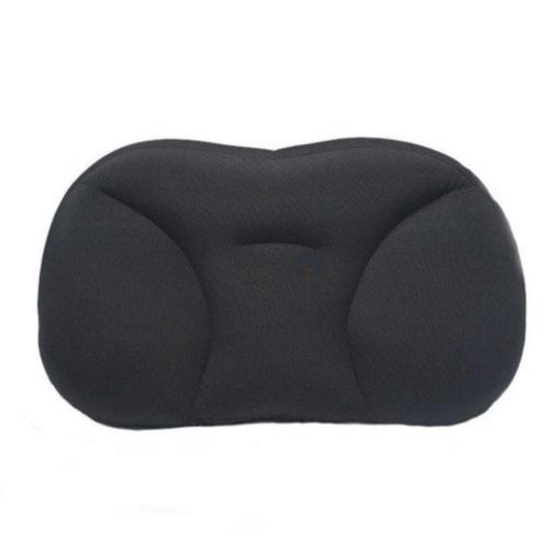 round sleep pillow